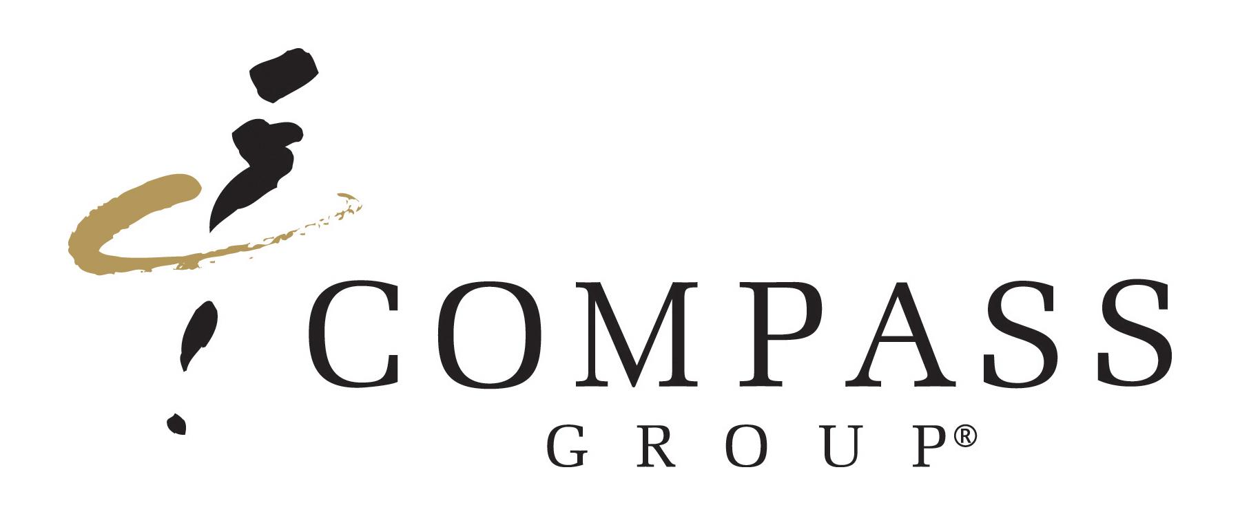 CompassGroupLogo2009