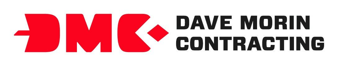 Dave Morin Contracting Logo