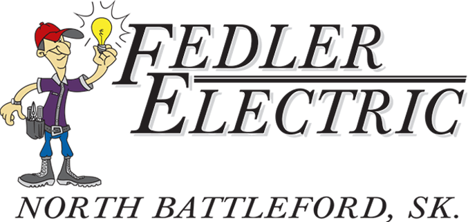 Fedler Electric Logo