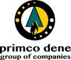 Primco Dene logo outline
