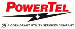 PowerTel Logo-Monochrome-black