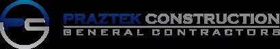 Praztek Logo