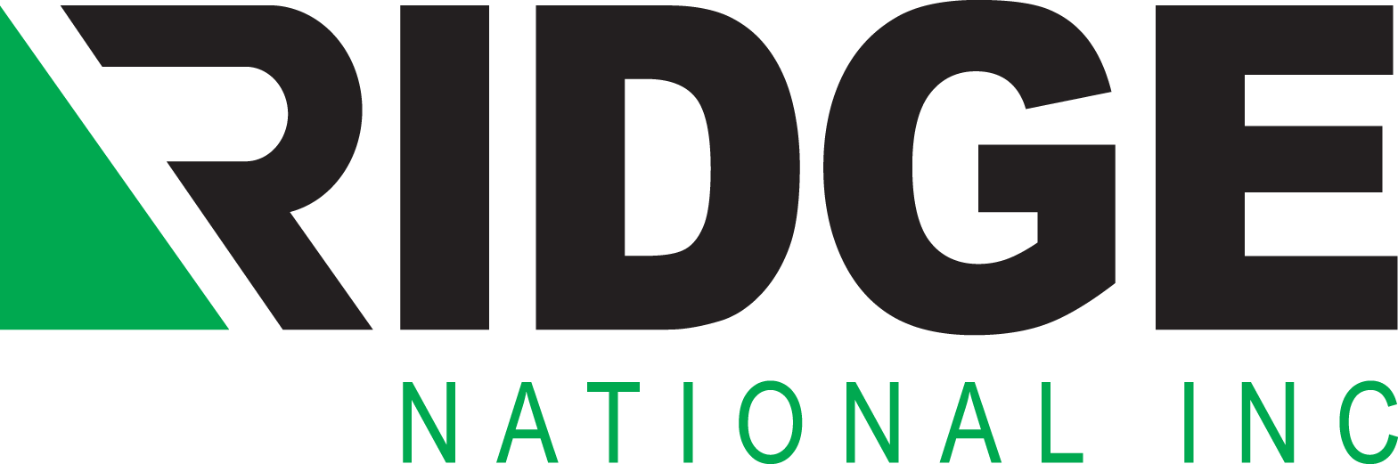 Ridge National logo