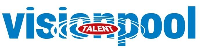 Visionpool Talent Logo