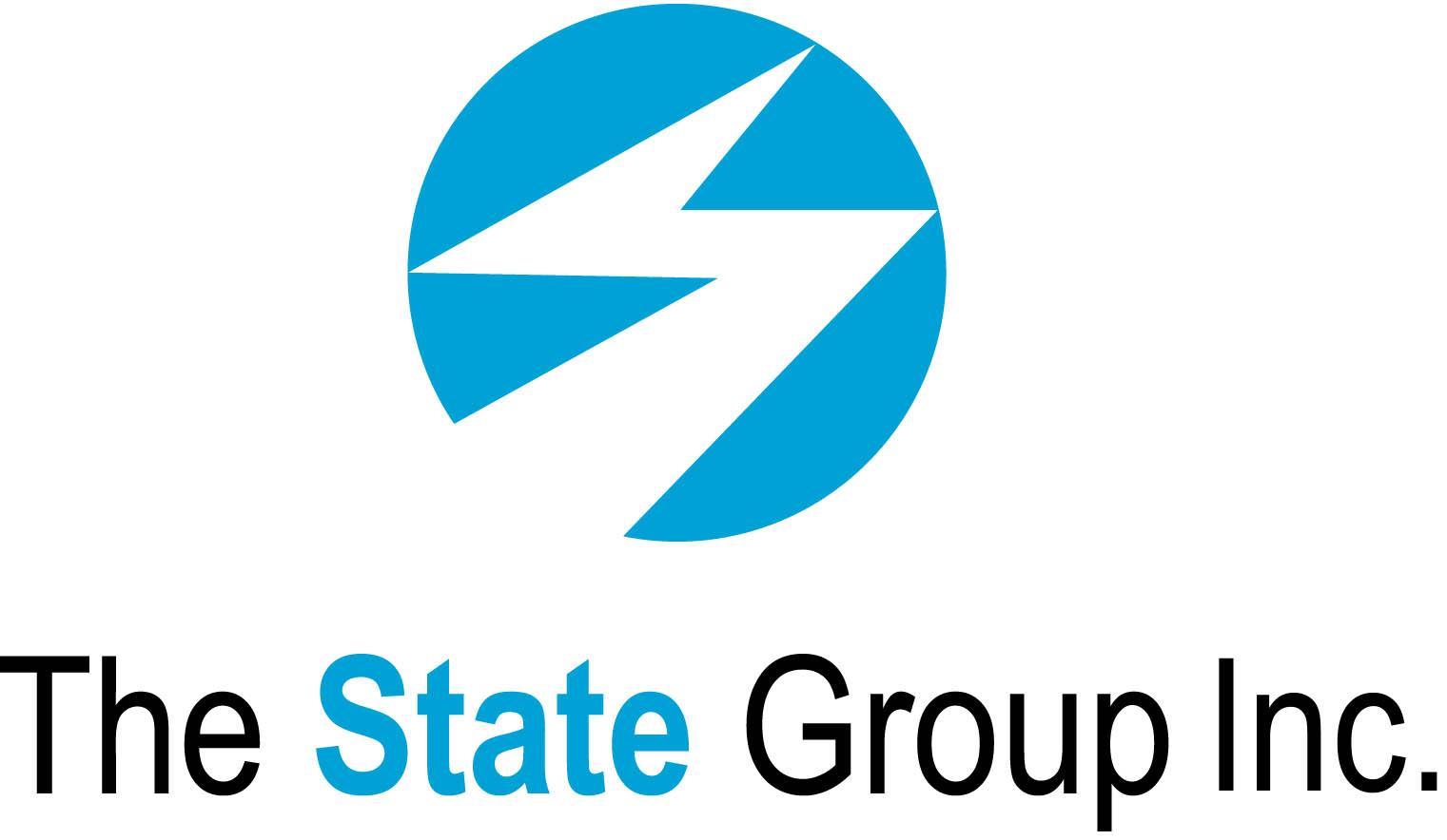 State Inc logo
