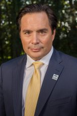 Keith Henry, President and CEO, Aboriginal Tourism Association of Canada