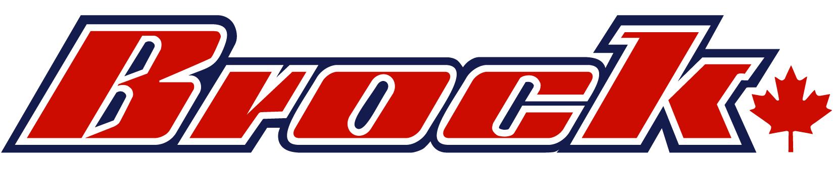 Logo Brock Canada Square