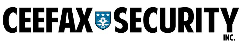 Ceefax Security Logo