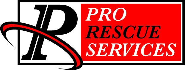 Pro Rescue header