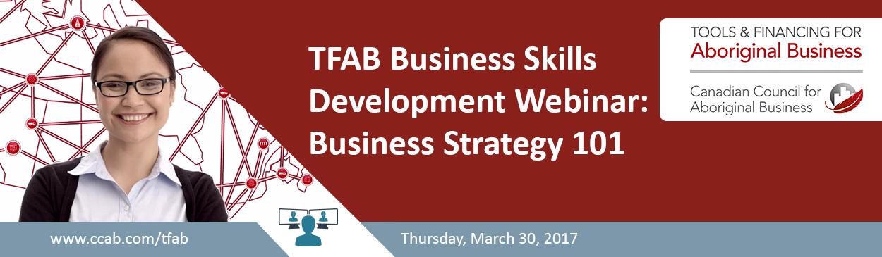 TFAB Events Banner - Webinar March 30 2017