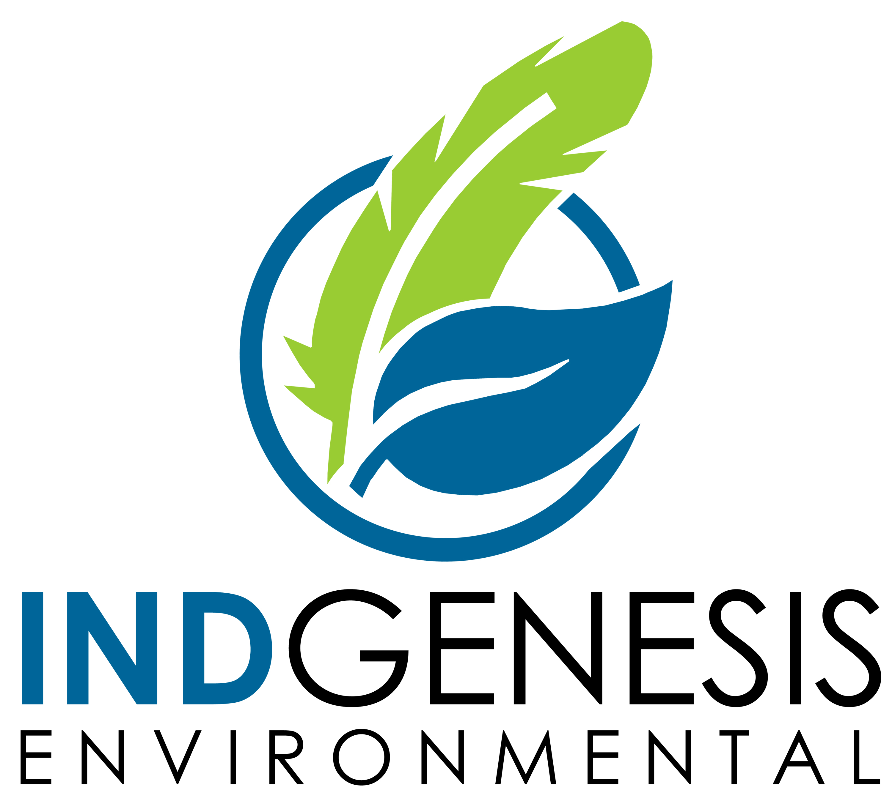 Square Logo Ind Environmental