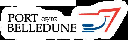 logoportofbelledune