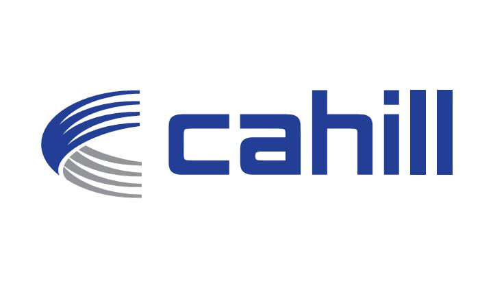 Cahill - Logo CMYK