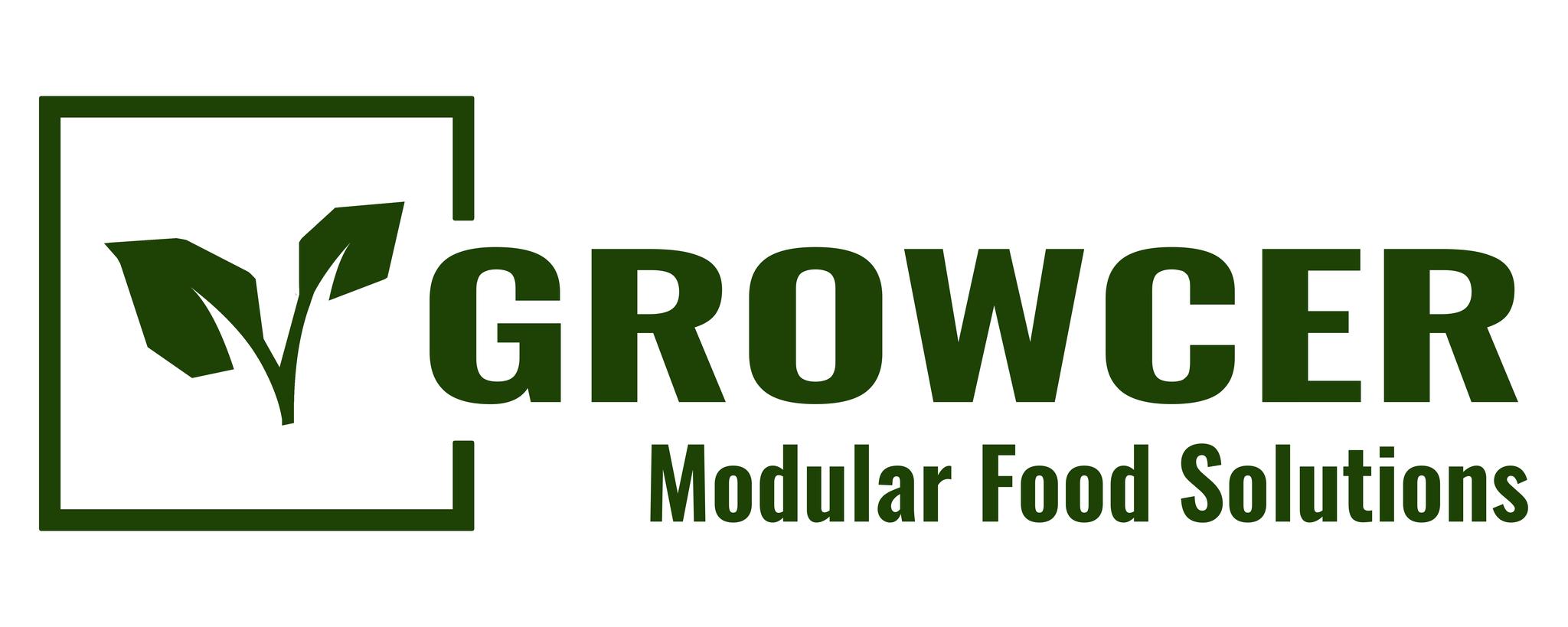The Growcer Logo
