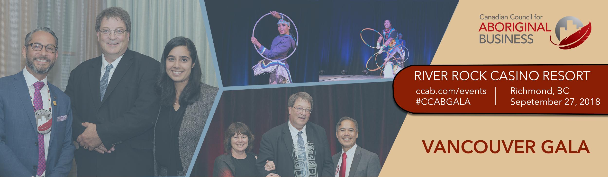 2018 Web Banners - Vancouver Gala