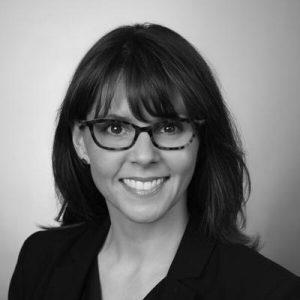 Alicia Dubois Headshot