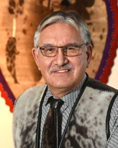 Mr. Harry Flaherty High