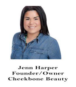 Jenn Harper w title v.3