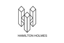 Hamilton Holmes